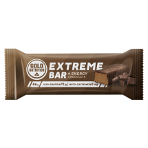 GoldNutrition Extreme Bar 24x46gr