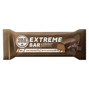 GoldNutrition Extreme Bar 24x46gr