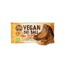 Gold Nutrition Vegan Bio Ball Bomb 1 bola x 30 gr