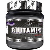 Life Pro Nutrition Glutamina 250 gr
